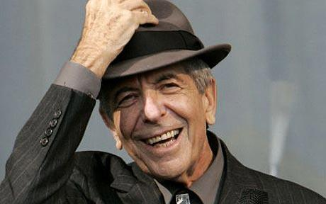Farewell, Leonard